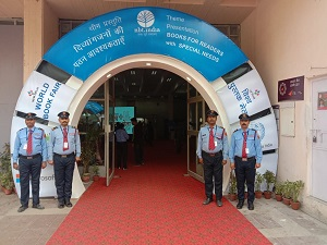 Security Guard Services, Security Company Delhi Noida